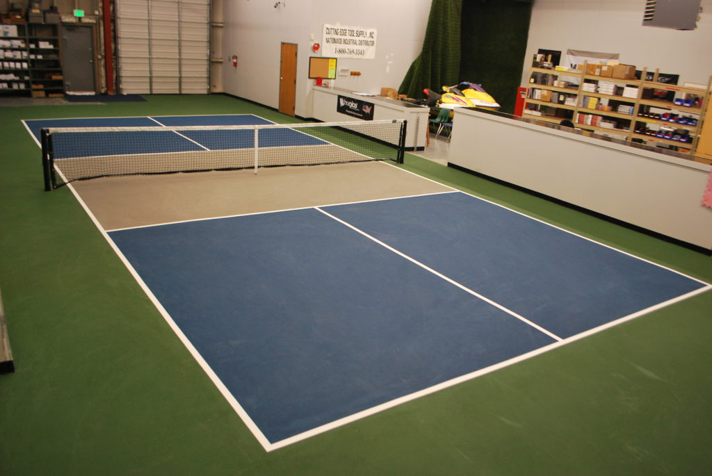 Our Court